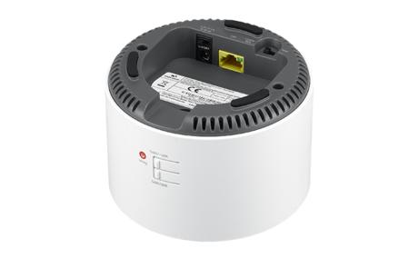 Movistar ya tiene nuevo repetidor Smart WiFi por si la señal