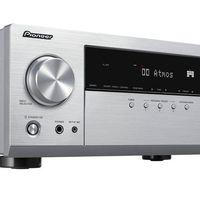 Pioneer renueva su gama media con el receptor VSX-934 compatible con Dolby Atmos y DTS:X