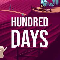 Hundred Days, un original juego de gestión donde lo importante es conseguir un buen vino