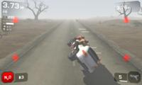 Zombie Highway 2, conduciendo a toda velocidad mientras nos cargamos zombis
