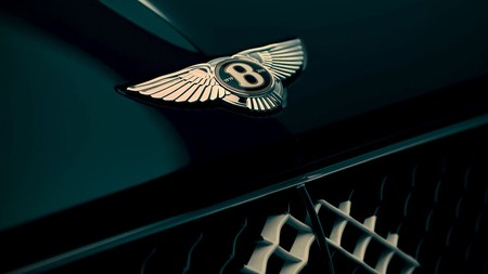 Bentley Conti Blower