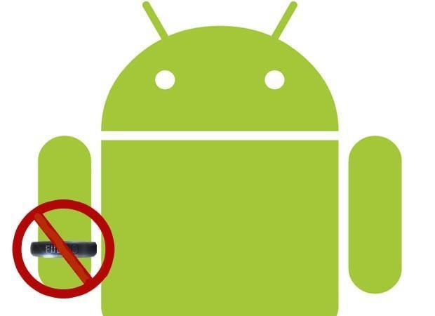 Nike Fuelban Android