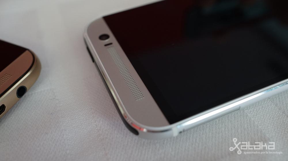 Foto de Nuevo HTC One en Londres (26/29)