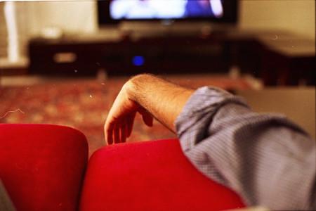 Televisión y peso corporal pueden ser una pareja saludable
