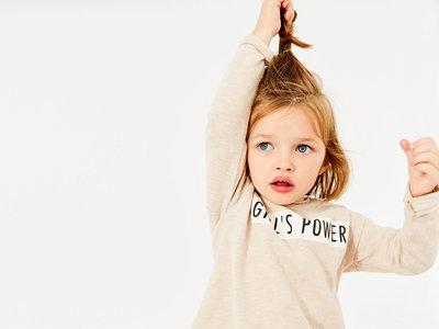Zara abre su primera tienda sólo de niños en Londres