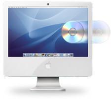 Disctop: ¿Dónde va un CD cuando se introduce en tu Mac?