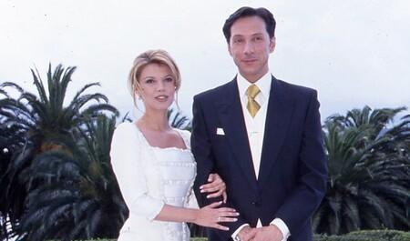 boda Terelu y Alejandro Rubio