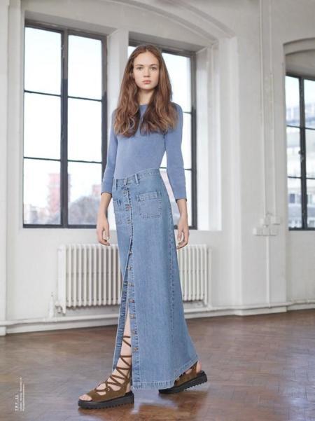 Zara Trf Febrero 2015 1