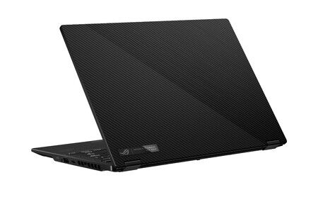 Asus Rog Flow X13 Rear