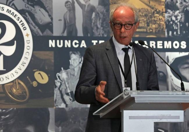 Vito Ippolito explica quién y cómo se imponen las sanciones en MotoGP, porque ya no es Dirección de Carrera