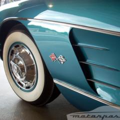 Foto 13 de 48 de la galería chevrolet-corvette-c6-presentacion en Motorpasión