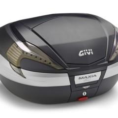 Foto 8 de 8 de la galería givi-v56-maxia-4 en Motorpasion Moto
