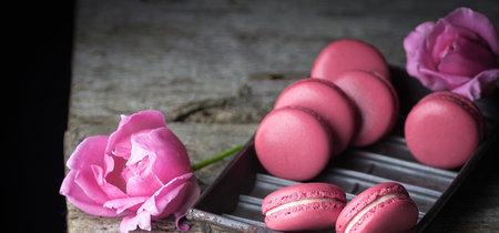Macarons de frambuesa: la receta con la que Marta ganó la final de MasterChef 6