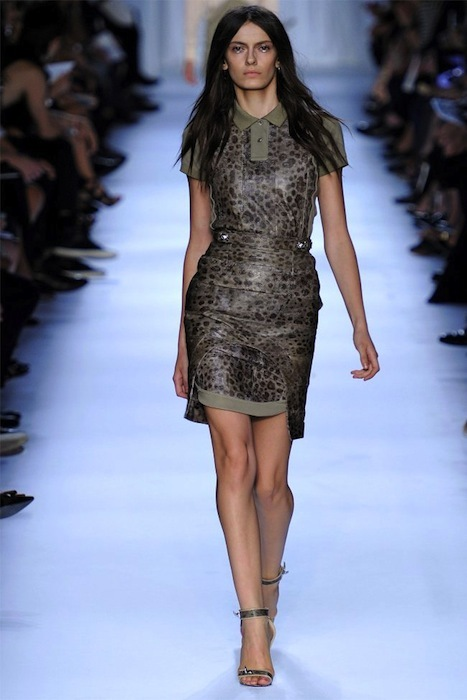 Foto de Givenchy Primavera-Verano 2012 (33/39)