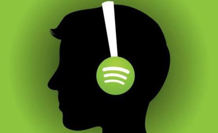 Spotify P2p