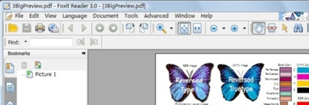 Foxit Reader 3.0, lector de PDFs
