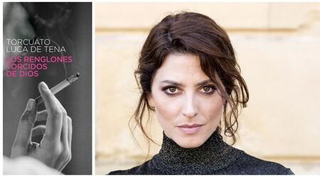'Los renglones torcidos de Dios': Oriol Paulo dirige a Bárbara Lennie en la adaptación de la novela de Torcuato Luca de Tena