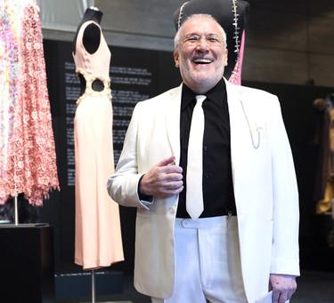 """""""Pedro del Hierro fue uno los primeros que democratizaron la moda"""". Pepa Bueno, ACME"""