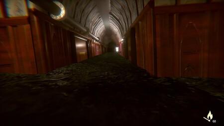 Under: Depths of Fear es el juego de terror que te permite descubrir si sobrevivirías a un hundimiento como el del Titanic