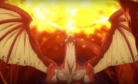 'Fairy Tail: Dragon Cry', tráiler de la secuela del popular anime creado por Hiro Mashima