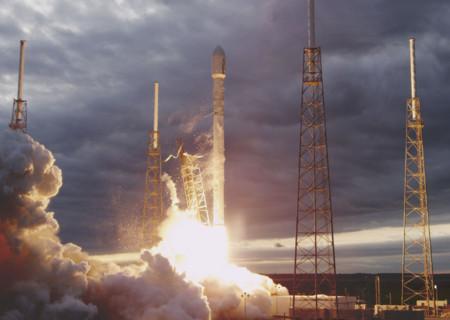 El Falcon 9 de SpaceX no sobrevive en su nuevo intento de aterrizar en la plataforma flotante