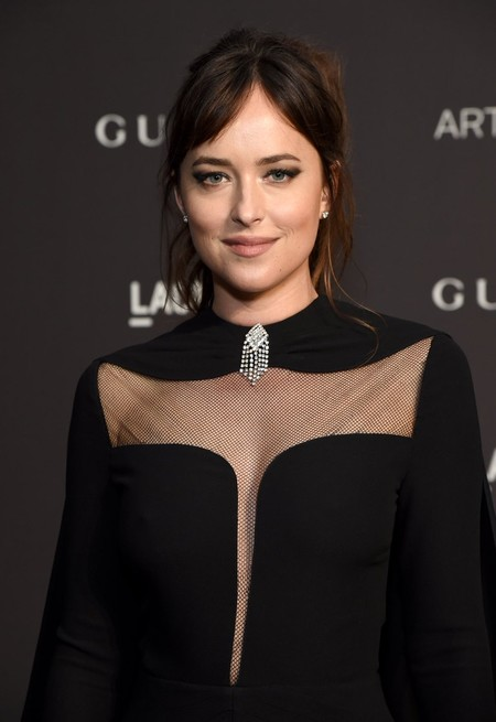 Gucci viste a las celebrities en la Gala LACMA Art + Film 2018