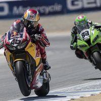 Una lesión oculta aparta a Bradl de su Honda. Jake Gagne volverá a SBK para correr en Francia