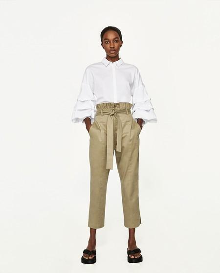 Unos pantalones para todo el verano
