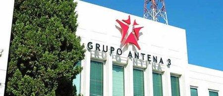 Descartada fusión entre Antena 3 y laSexta a corto plazo