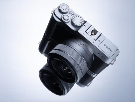 Fujifilm X A7