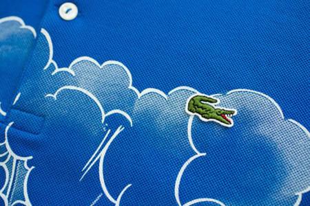 Lacoste se vuelve manga en su colección cápsula de Osamu Tezuka