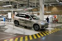 Ya ha comenzado a fabricarse el Volvo XC90 que llegará en España en junio