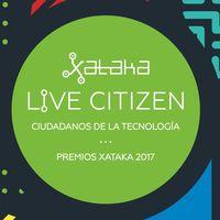 "Mesa redonda en Xataka Live Citizen ""¿Quién vigila a los vigilantes de los esports?"""
