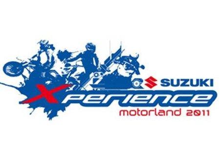 Suzuki Xperience el 22 y 23 de octubre en Motorland