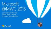 Microsoft empieza a enviar invitaciones para su conferencia de prensa en el Mobile World Congress