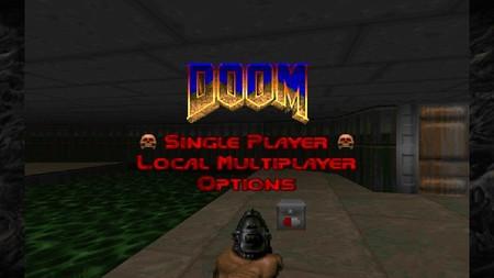 Para jugar a los Doom clásicos debes iniciar sesión con una cuenta de Bethesda, y como era de esperar se ha convertido en el chiste del día (actualizado)
