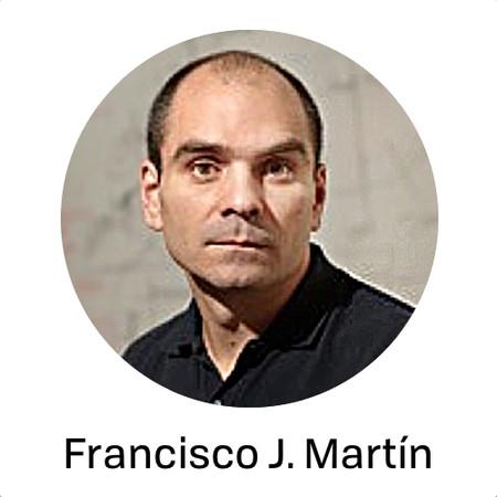 Francisco J Martin