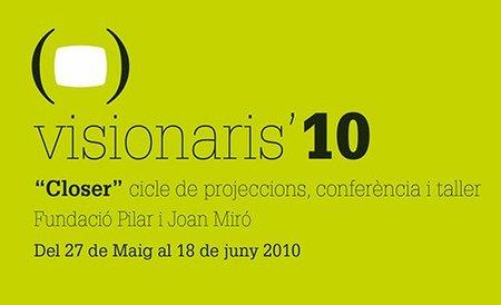 Visionaris' 10, del 27 de mayo al 18 de junio en Palma de Mallorca