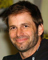 Zack Snyder dirigirá 'The Illustrated Man'