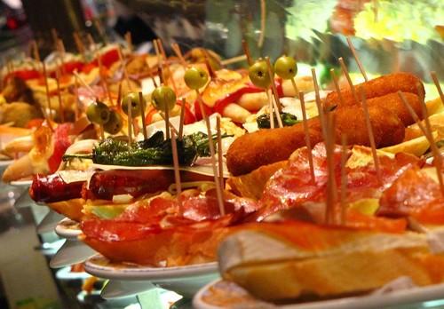 San Fermín también es gastronomía y estos son los locales donde disfrutarla
