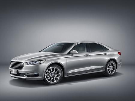 Ford Taurus intenta conquistar al mercado chino