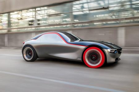 Este es el Opel GT que te gustaría, pero Opel no lo hará