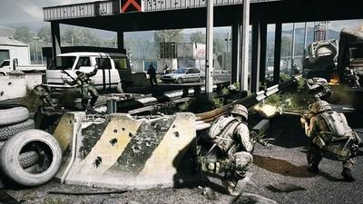 ¿Quieres descargar gratis el Battlefield 3 de PC?