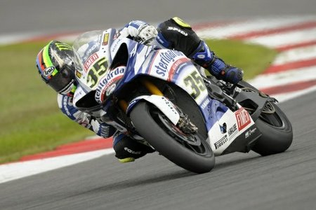 Superbikes Gran Bretaña 2010: Cal Crutchlow consigue su primer doblete en casa