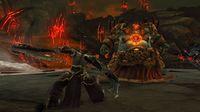 'Darksiders II' se amplía hoy con el DLC The Demon Lord Belial