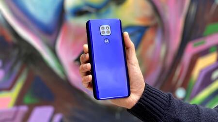 Motorola Moto G9 Play, análisis: cuando la autonomía se convierte en tu mejor arma