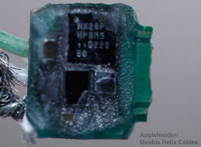Descubren chip de autenticación en el conector Lightning, no esperes cables asequibles de otras marcas