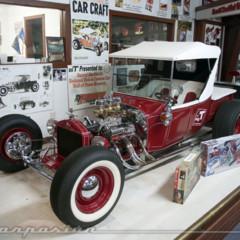 Foto 2 de 41 de la galería darryl-starbird-museum-1 en Motorpasión