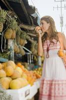 ¿Quieres comer más sano y económico? Haz la compra en el mercado