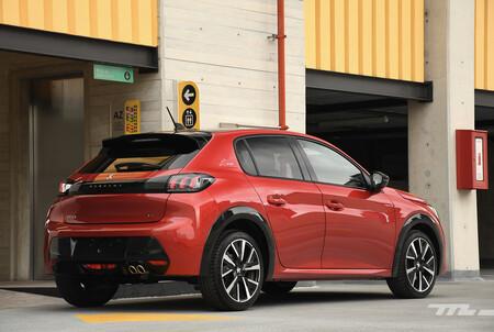 Peugeot 208 2022 Opiniones Prueba Mexico 5